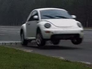 Volkswagen Cars Don't Go Kaput Too Easily