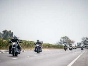 Harley-Davidson Heads To Pushkar For 3rd Northern H.O.G. Rally
