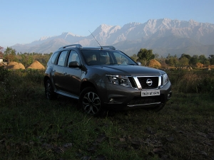 Nissan Terrano Son Of The Soil Experience: From Punjabi To Pahari
