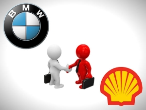 BMW India Choose Shell Lubricants As Recommended Oil Supplier