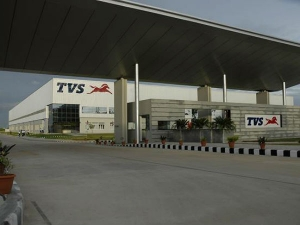 TVS Plans To Set Up Engine Manufacturing Plant In Himachal
