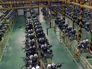 Royal Enfield To Set Up New Plant In Chennai