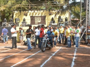 2014 Royal Enfield Rider Mania To Begin Tomorrow In Goa