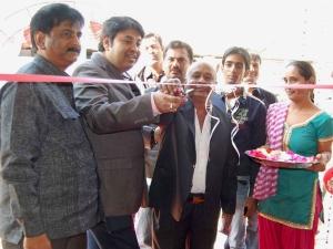 DSK Inaugurates Exclusive Hyosung Dealership In Jodhpur