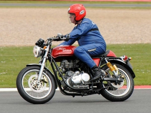 Royal Enfield Ends 2014 On A High Note In Terms Of Sale