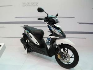 TVS Motors Witnesses Growth During December, 2014