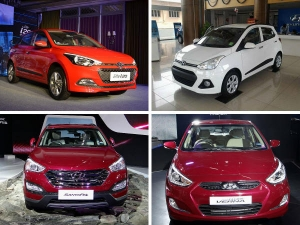 Hyundai India Hike Prices Of Their Vehicles For 2015