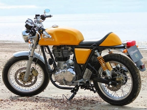 Royal Enfield Offers 2 Year Or 20,000 Kilometres Warranty