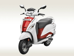Hero MotoCorp To Compete Head On With Honda's Activa Scooter