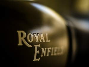 Royal Enfield Coming Up With An Adventure Tourer?