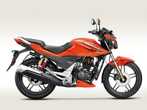 Hero MotoCorp Xtreme Sports Gets A Performance Bump