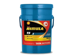 Shell Rimula T5 E 10W-30 Lubricant Launched In India With Tata Motors