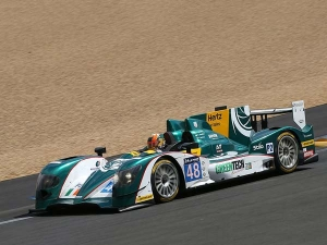 Karun Chandhok To Race Le Mans 24 Hour With Murphy Prototype