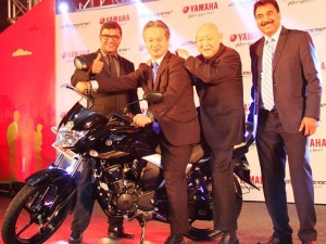 Yamaha Saluto Launches In India; Price, Specs, Features & More