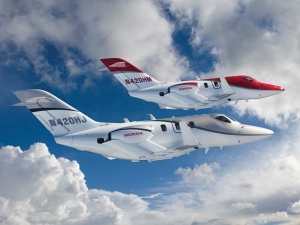 Honda Jet Makes Maiden Flight; Waiting For US Final Approval