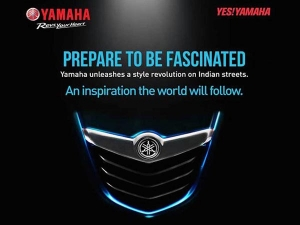 Yamaha Launching Revolutionary 125cc Scooter In India On 7th May