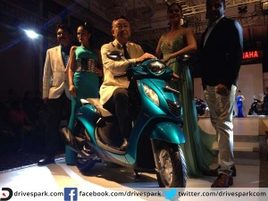 Yamaha Fascino Launched In India: Price, Specs, Features & More