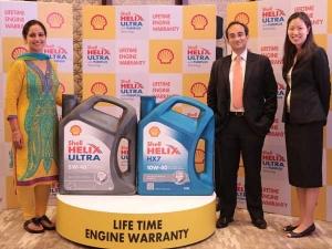 Shell Lubricants India Offers Lifetime Engine Warranty Program