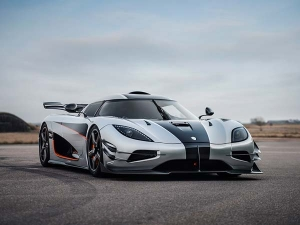 Koenigsegg Choose Castrol As Exclusive Lubricant For One:1 Supercar