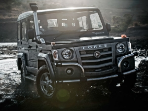 Force Motors Gurkha To Produce More Horsepower From 2.2-litre Engine