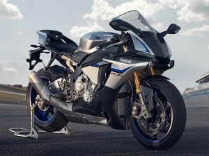 2016 Yamaha YZF-R1M Bookings Open From October