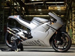 Suter MMX500 Unveiled In Switzerland With An Insane Two-Stroke Engine!