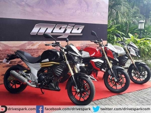 Mahindra Mojo—All The Details You Need To Know!