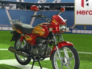 Hero Splendor Pro To Get Makeover, To Compete With Honda