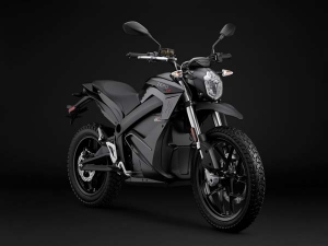 Zero Motorcycles Unveil Their 2016 Electric Motorcycles Lineup