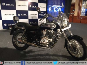 Bajaj Avenger Cruise 220—All You Need To Know