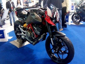 DSK-Hyosung Plans To Launch Eight New Models In 2016