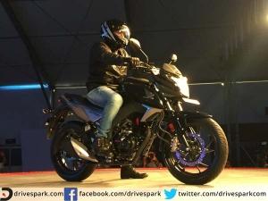 Honda CB Hornet 160R India Launch On December 10
