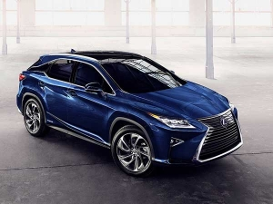 Lexus To Be Launched By Toyota This Year