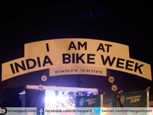 Biggest Ever India Bike Week Signs Off With A Bang