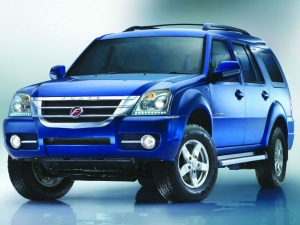 Force One SUV Most Likely To Be Discontinued In India