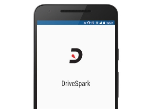 How To Install DriveSpark Web App -- New Feature!