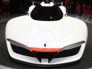 Pininfarina & Mahindra To Produce An Electric Sports Car