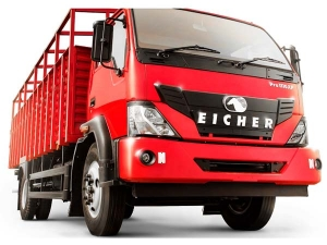 Eicher Launches AFC & HexaDrive Technologies With Pro 1000 Series Trucks