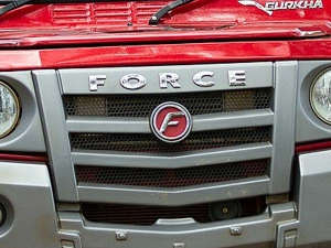 Force Motors Opens Engine And Axle Assembly Plant For Mercedes