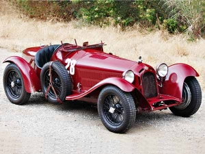 The Ten Most Expensive Rides Sold In Auction At Monterey Car Week