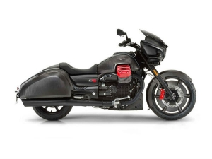 Moto Guzzi MGX-21 Flying Fortress Launched At Sturgis