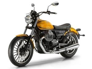 Moto Guzzi V9 Bobber & Roamer To Arrive At Motoplex Next Week