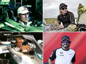 Here Are The Top Ten Richest Formula One Drivers Of All Time
