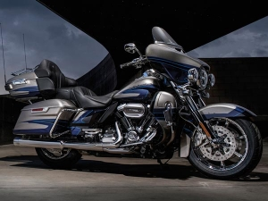 Harley-Davidson India To Unveil Three Models On November 8th