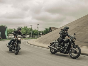 'Harley And The Davidsons' Will Come To India Soon