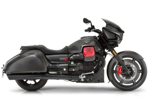 Moto Guzzi Launches The V9 & MGX-21 In India, Exclusively At Motoplex