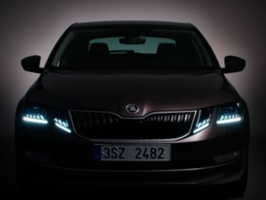 All-New Skoda Octavia For 2017 Has Been Showcased In A Video