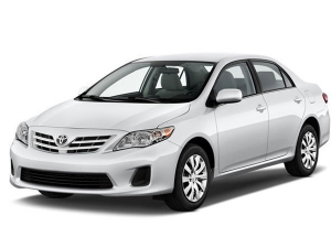 Toyota Recalls 5.8 Million Vehicles Over Faulty Airbags — Are You Affected?