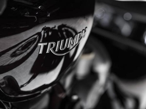 Triumph Motorcycles To Double Its Sales In India