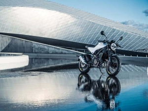 The Husqvarna Vitpilen To Be Available In India Soon